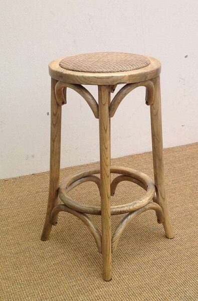 Barista Kitchen Stool