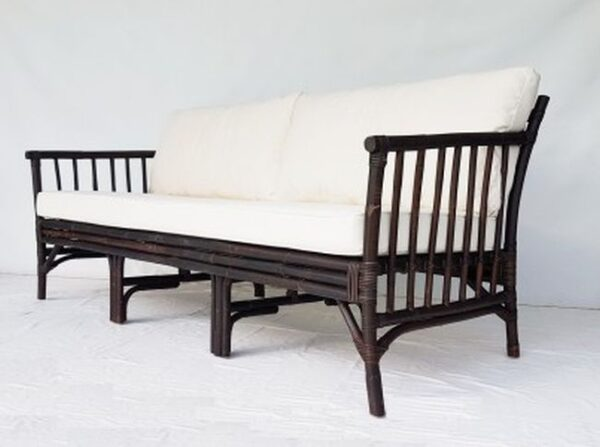 Eva Three Seater Lounge Settee