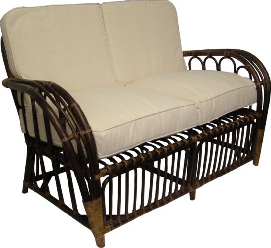 New Haven Two Seater Settee