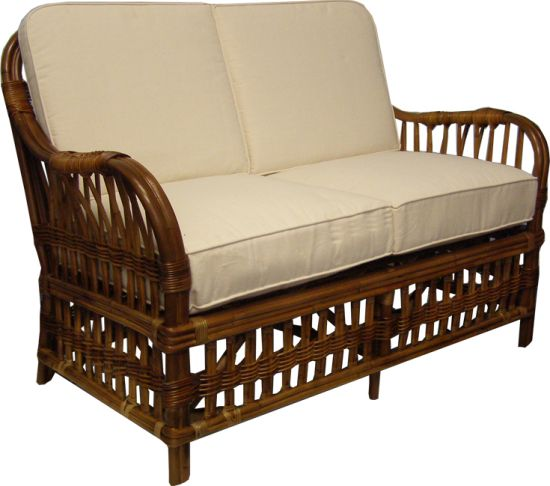 Newport Two Seater Settee