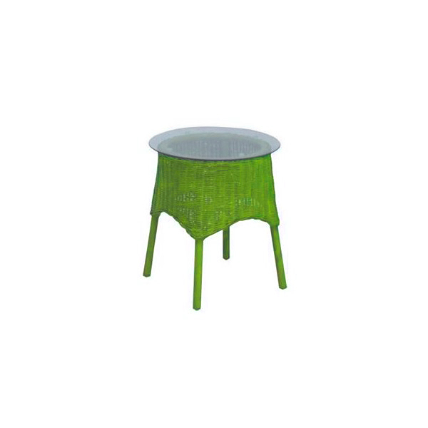 Avalon Table - Green
