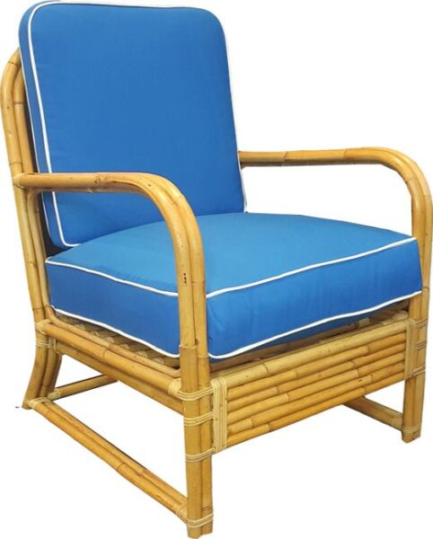 "Britannia Deck Chair ""A"""