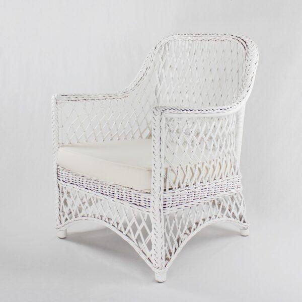 Stella Chair, White