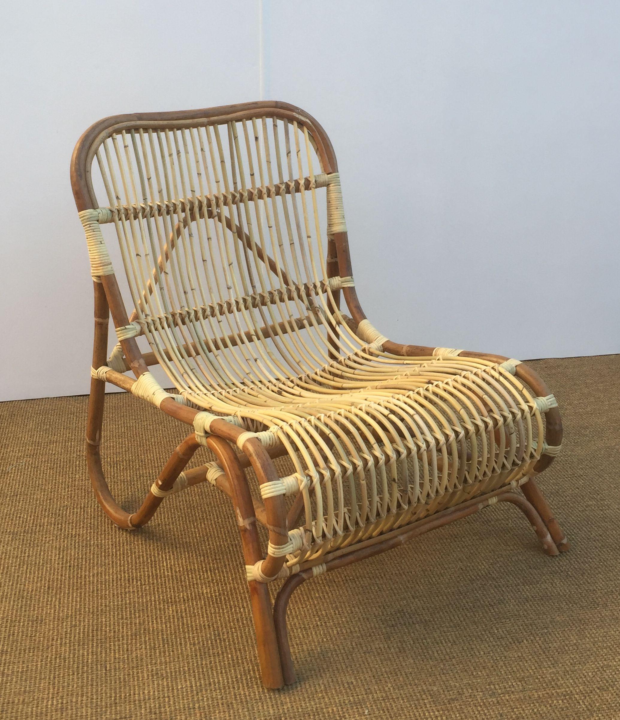 Malta Chair The Golden Rattan