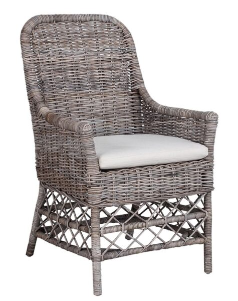 Remy Host Dining Chair