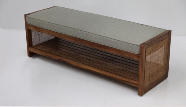 Bahama Bed End Bench