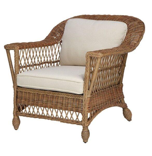 Balmain Armchair