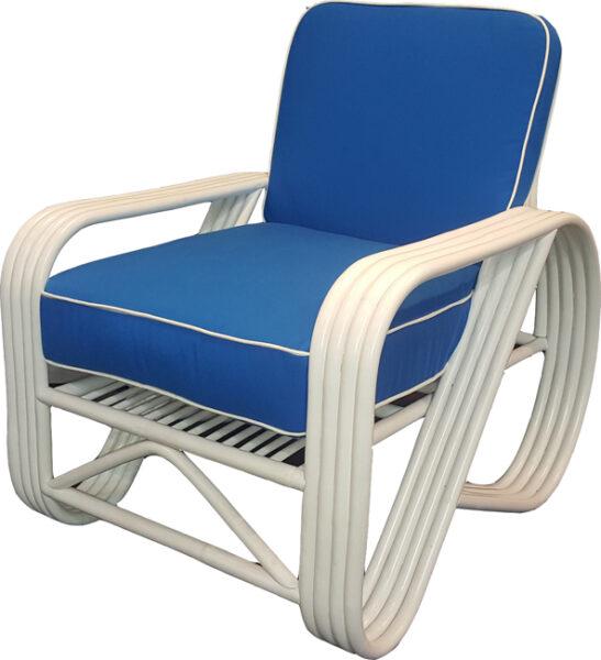 Beverley Chair, White
