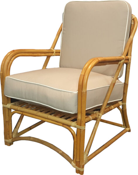 "Britannia Deck Chair ""B"""